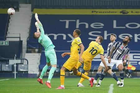Richard Buxton: Jose Mourinho moulding Tottenham into title contenders