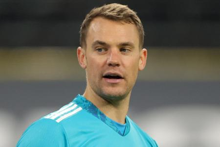 Neuer warns fixture backlog has leading players 'at their limits'