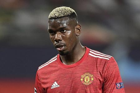 Time for Man United and Paul Pogba to part ways: Neil Humphreys