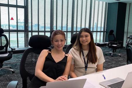 More women finding roles in logistics industry