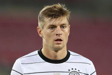 Toni Kroos: We are just Fifa and Uefa's puppets