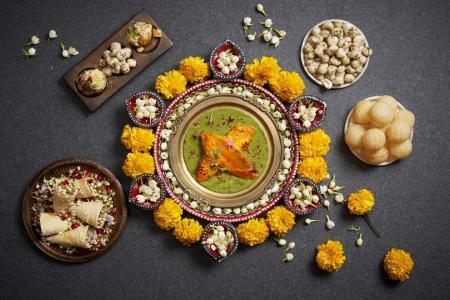 Food FYI: Deepavali delights