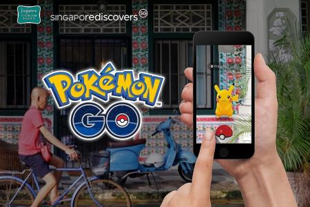 Pokemon Go to boost local tourism with 300 new Pokestops and Gyms