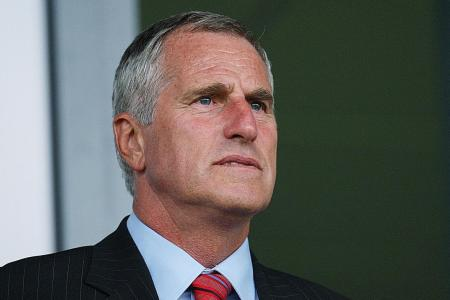 Former Liverpool and Spurs goalkeeper Ray Clemence dies at 72