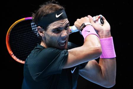 ATP Finals: Thiem dents Nadal's last-four hopes