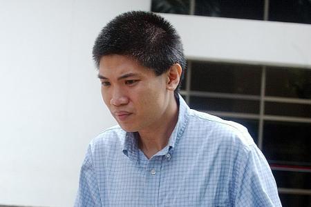 Serial stalker jailed again for harassing music teacher