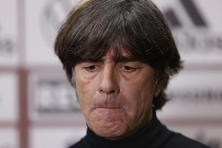 Joachim Loew's ego may get him sacked: Neil Humphreys