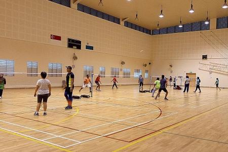 Selected sports facilities to resume under Dual-Use Scheme on Saturday