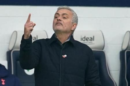 Mourinho: From 'Special One' to 'Experienced One'