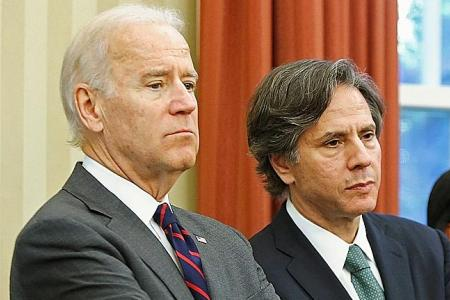 Biden's pick for Secretary of State to help restore US' global role