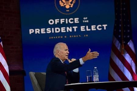 Trump administration clears way for Biden's transition to White House