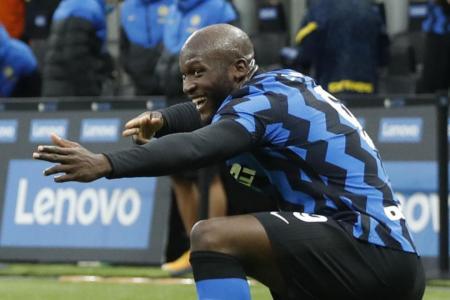 'Hungry' Romelu Lukaku ready for Real Madrid