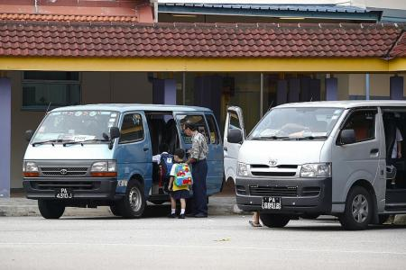 More help for chartered bus operators to go digital