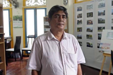 Bangladeshi nationals fear discrimination after worker's arrest under ISA