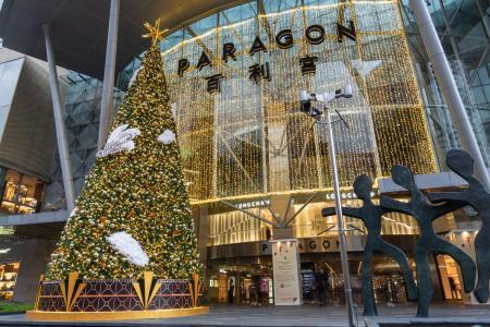 Enjoy Black Friday & Cyber Monday deals and rewards at Paragon