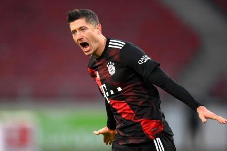 Bayern to rest Lewandowski, Neuer and Goretzka against Atletico