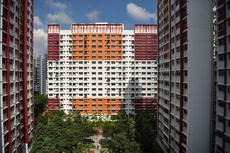 More families could find it tough to make home loan payments: MAS