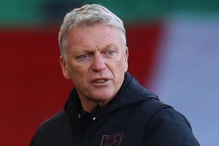 David Moyes: West Ham United poor despite win over Aston Villa