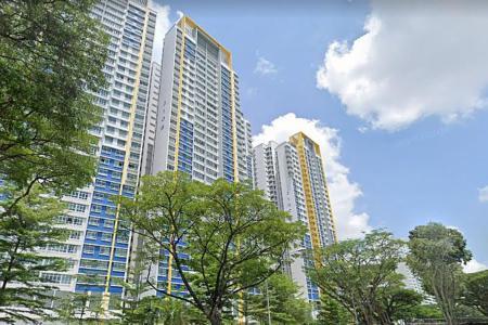 Ang Mo Kio five-room flat sells for $1,008,888