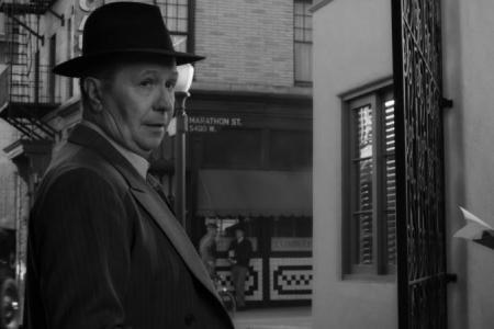 Netflix's Mank covers Citizen Kane screenwriter controversy