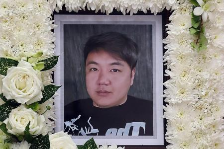 Funeral director charged with culpable homicide