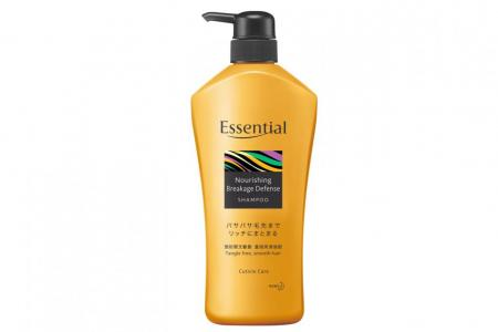 Rescue your damaged tresses