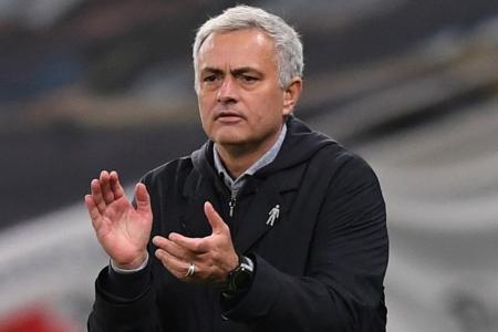 Jose Mourinho's revival not borne of reinvention: Richard Buxton