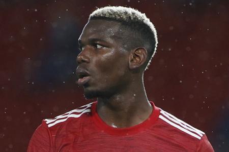 Mino Raiola: It's over for Paul Pogba at Manchester United