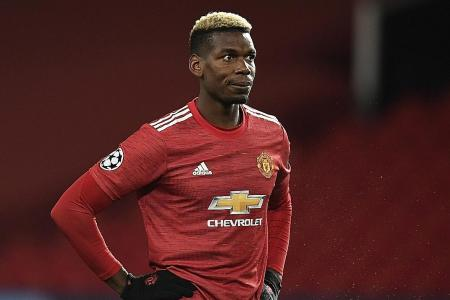 Manchester United should ditch Paul Pogba: Neil Humphreys