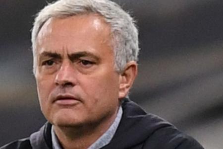 Manchester United among Europa League favourites: Jose Mourinho