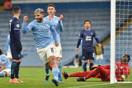 City on fire ahead of Manchester Derby: Richard Buxton