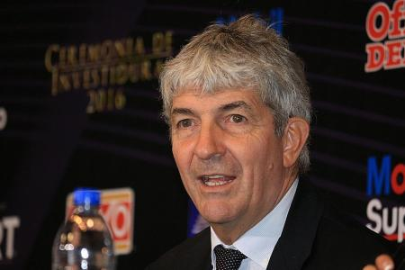 Italy mourns death of 1982 World Cup hero Paolo Rossi