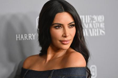 Kardashian asks Trump for clemency ahead of man's execution