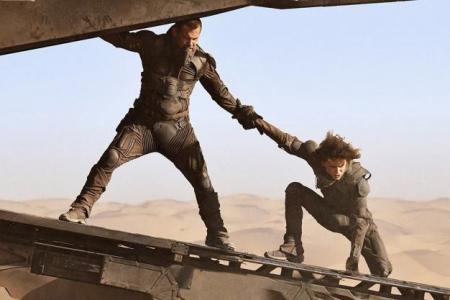 Dune director slams controversial Warner Bros streaming move