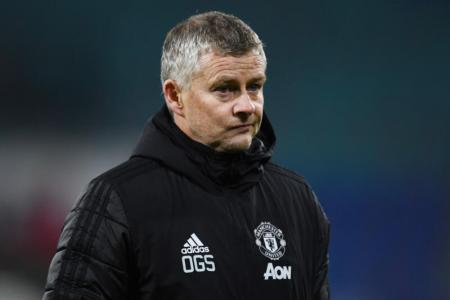 Manchester Derby best game to lift United: Solskjaer