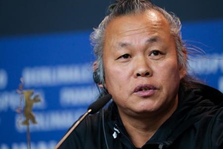 Coronavirus claims Korean film director Kim Ki-duk, 59