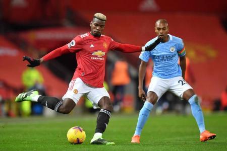 Pogba: I am 1,000% involved at Manchester United