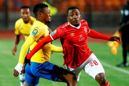 South Africa defender Madisha killed in car accident
