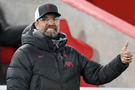 Klopp impressed with Mourinho turning Spurs into 'results machine'