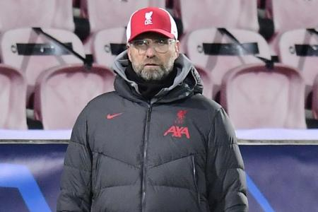 Juergen Klopp's rant sparks Liverpool to rescue draw against Fulham