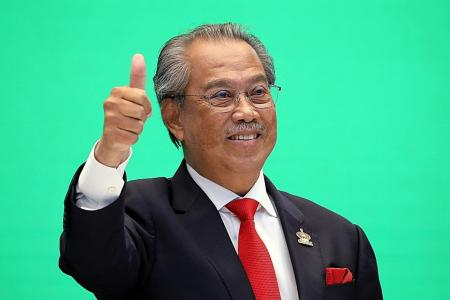 Malaysian PM Muhyiddin passes leadership test in final Budget vote