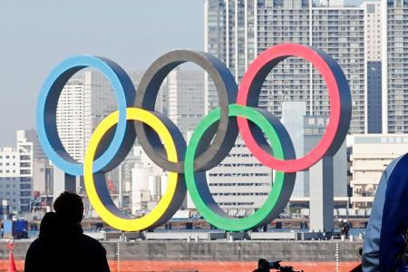 Most Japanese oppose holding Tokyo Olympics next year: Poll