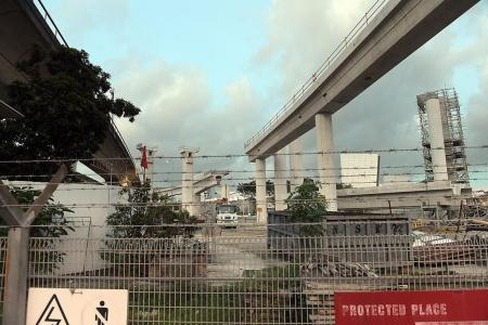 Worker dies in workplace accident after sheet pile falls on him