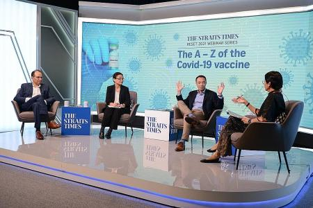 Not getting Covid-19 vaccine will harm more people: Experts