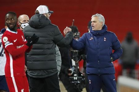 Angry Jose Mourinho great for English football: Neil Humphreys