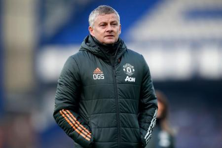 Solskjaer relishes Man United's first meeting with Leeds since 2011