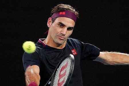Roger Federer committed to Australian Open: Tournament director Tiley
