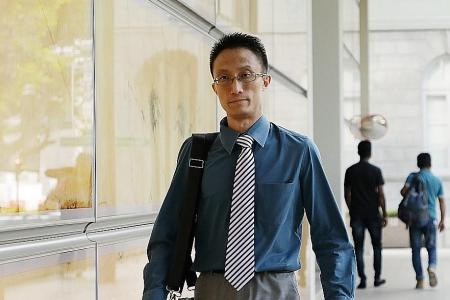 More jail time for ex-doctor linked to HIV registry data leak