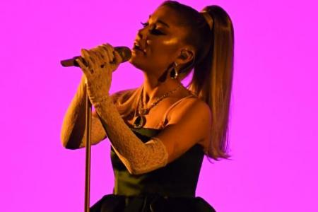 Ariana Grande engaged to luxury real estate agent