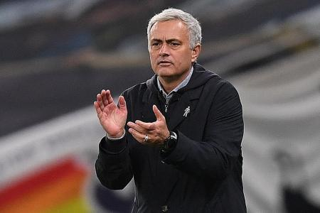 Jose Mourinho not taking second-tier Stoke City lightly